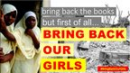 #BBCtrending: Nigeria's plea to #BringBackOurGirls