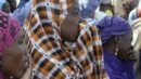 Nigeria abductions: 'My family is crying and grieving'
