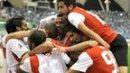 Nkana prepare to take on Al Ahly in Confederation Cup