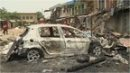 Nigeria bombings: Can Nigerian military cope?