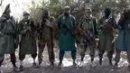 Nigeria Boko Haram crisis: President vows 'total war'