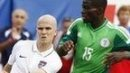 World Cup 2014: USA 2-1 Nigeria