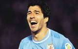 Suarez ban is fascist —Uruguayan President