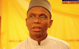 Jonathan is petty, Presidency full of liars – El-Rufai