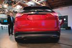 2015 Ford Edge targets premium market