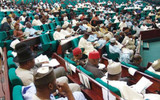Soldiers' deployment: PDP, APC Reps clash over President's power