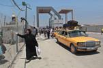 Rafah border crossing provides hope to exit Gaza