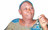 I still pound yam — 88-yr-old ex-civil servant