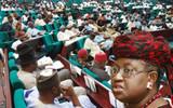Reps summon Okonjo-Iweala, others over doctors' strike