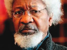 Soyinka: Africa's best at 80