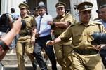 Sri Lanka jails politician for tourist murder