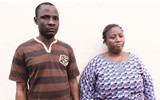 Couple dupe victims N20m in fake auction sales
