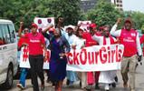 BBOG marks 100 days of Chibok  girls abduction