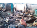 Hoodlums invade Lagos area, burn houses