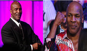Tyson, Holyfield set  to meet in Las Vegas