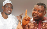 Election: 'Stomach infrastructure' spreads to Osun