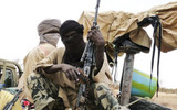 Boko Haram clashes with Cameroonian soldiers