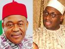 Abia heavyweights battle for Orji's seat