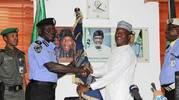 Nigeria's New Police Chief, Suleiman Abba, Pledges Intense Fight Against Crime