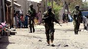 Nigeria Army Imposes Dusk-To-Dawn Curfew In Maiduguri