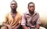 We raped journalist, collected N1m ransom ─ Suspected kidnappers
