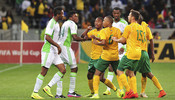 Which major side will fail to qualify for Afcon?