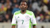 Nigeria keep their hopes alive