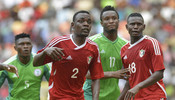 Afcon qualifying wrap: Groups A-D