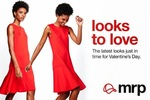 Valentines Looks to fall for at MRP!