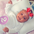 Jude Okoye shares cute pic of daughter as she turns 2months old