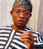 Identify lapses in government projects, Aregbesola tells engineers
