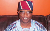 Lagos needs Ambode's experience –Ahmed
