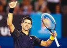 Australian Open success thrills Djokovic