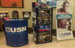 [Sponsored post] Mikado Nigeria Limited unveils USN's sport nutrition and supplements