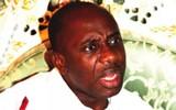 Corruption'll disappear if Buhari wins, says Amaechi