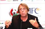 Le Roy resigns as Congo coach