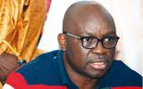 Fayose, APC disagree over violence