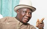 Jonathan's supporters demand Jega's resignation, poll shift