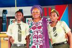 State High School pupils win BRF quiz