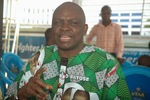 Fayose rubbishes APC's audio clips on Ekiti election, says; 'it is fake'