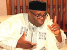 Buhari can't tackle B'Haram Except he's their commander –Okupe