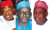 Godfathers lock horns over Kano Govt House