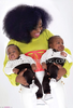 TY Bello speaks on waiting for 9yrs to have a child, her struggle with Endometriosis, IVF & motherhood experience