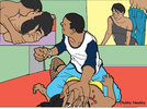 Man rapes four-year-old girl in Lagos