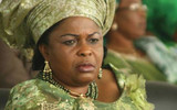 Patience Jonathan, Dickson mourn Bayelsa SSG's wife, others