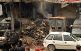 Suicide blast kills eight in Pakistan