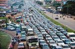 Agony of commuters on Mararaba-Nyanya road