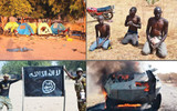 We've recaptured 11 towns, killed 300 insurgents –DHQ