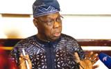 Obasanjo's exit signals end of PDP —APC