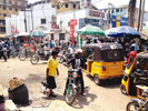 Nigerian commerce thrives on petty trading, big businesses